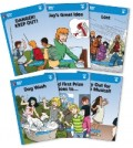 Building Blocks Library Level 6 | Library with CD (6 titles)