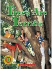 Trees Are Terrific | Book with CD