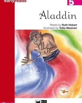 Aladdin | Book