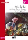 Ali Baba and the Forty Thieves | Book