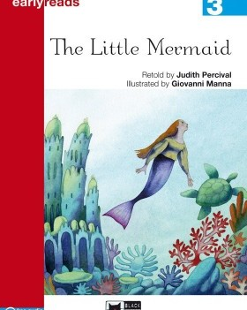 The Little Mermaid | Book