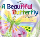 Vol.2 A Beautiful Butterfly | Book with CD