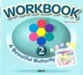Vol.2 A Beautiful Butterfly | Workbook