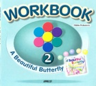 Vol.2 A Beautiful Butterfly | Workbook