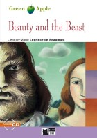 Beauty and the Beast | Book with Audio CD