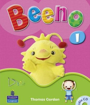 Beeno 1 | Student Book with CD