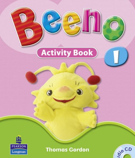 Beeno 1 | Activity Book (with CD)