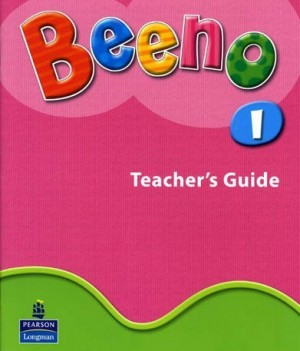 Beeno 1 | Teacher's Guide (English)
