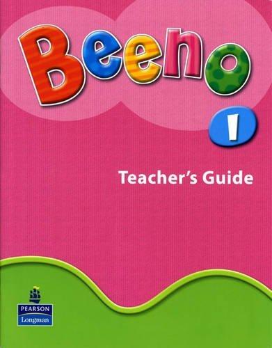 Beeno 1 | Teacher's Guide (English)