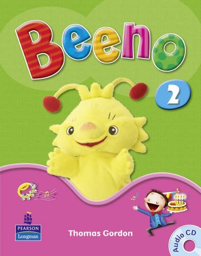 Beeno 2 | Student Book with CD