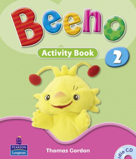 Beeno 2 | Activity Book (with CD)