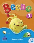 Beeno 3 | Student Book with CD