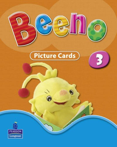 Beeno 3 | Picture Cards