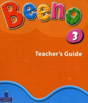 Beeno 3 | Teacher's Guide (English)