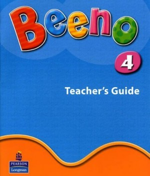 Beeno 4 | Teacher's Guide (English)
