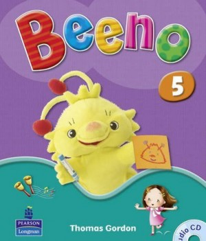 Beeno 5 | Student Book with CD