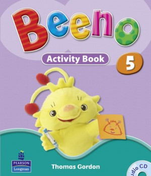 Beeno 5 | Activity Book (with CD)