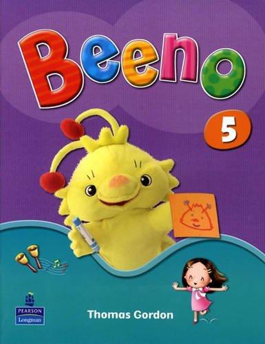 Beeno 5 | Big Book