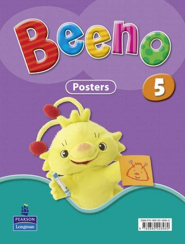 Beeno 5 | Posters