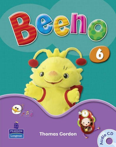 Beeno 6 | Student Book with CD
