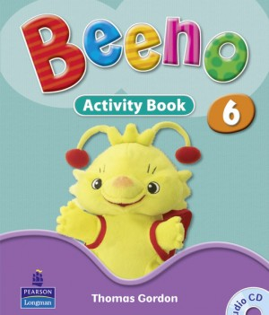 Beeno 6 | Activity Book (with CD)
