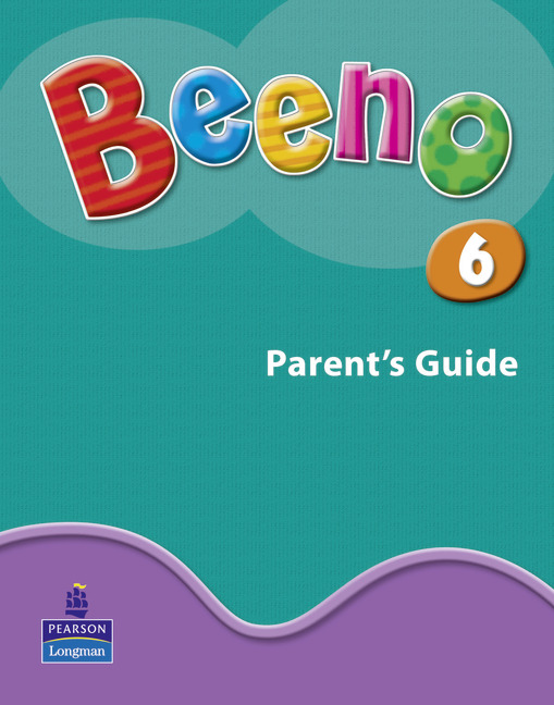 Beeno 6   Parent's Guide (English)
