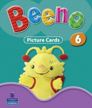 Beeno 6 | Picture Cards