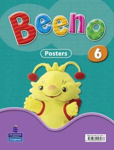 Beeno 6 | Posters