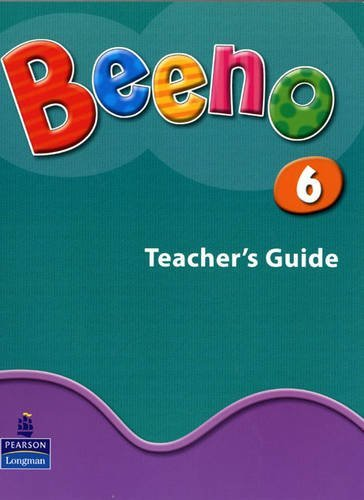 Beeno 6 | Teacher's Guide (English)
