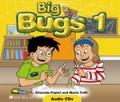 Big Bugs 1  | Audio CD