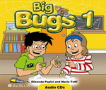 Big Bugs 1  | Audio CD