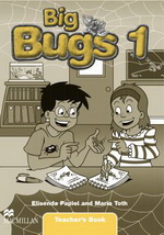 Big Bugs 1  | Teacher's Book