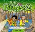 Big Bugs 2  | Audio CD