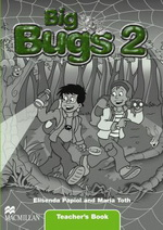 Big Bugs 2  | Teacher's Book