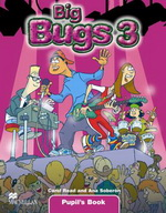 Big Bugs 3  | Pupil's Book