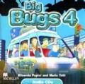 Big Bugs 4  | Audio CD