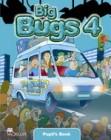 Big Bugs 4  | Teacher's Book
