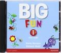 Big Fun 1  | Class Audio