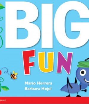 Big Fun 1  | Student Book