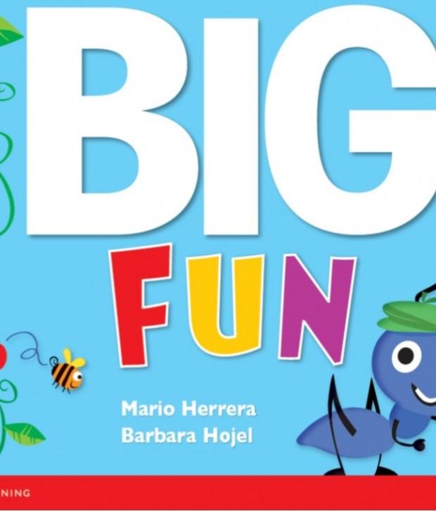 Big Fun 1  | Student Book