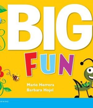 Big Fun 2  | Student Book