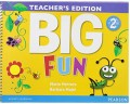 Big Fun 2  | Teacher's Edition