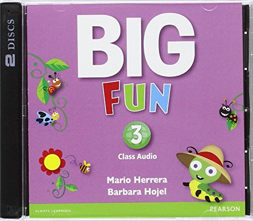 Big Fun 3  | Class Audio