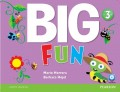 Big Fun 3  | Student Book