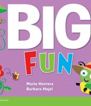 Big Fun 3  | Student Book