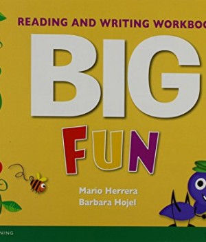 Big Fun (All levels)  | Reading and Writing Workbook
