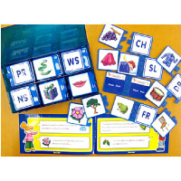 Phonics Blends | Game