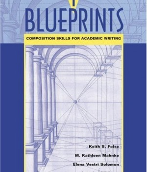 Blueprints 1 | Book