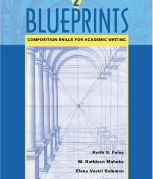 Blueprints 2 | Book