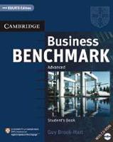 Business Benchmark Advanced | Teacher's Resource Book
